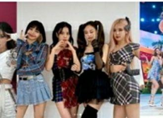 """[新闻]210618 SM-JYP-YG,三大经纪公司女团""""化妆""""风格分析【aespa部分】"""