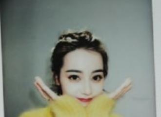 [分享]210623 迪丽热巴拍立得合集分享 少女娇俏感尽显