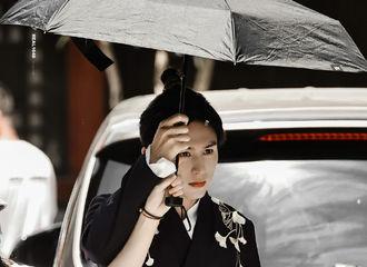 [新闻]210714 张哲瀚上班录制新综艺《最后的赢家》 逃不开命运般的古装+横店+夏天