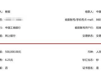 [新闻]210721 杨紫捐款80万元驰援河南灾区 风雨同舟,河南加油!