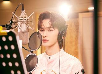 [新闻]210729 朱正廷新歌《信尔》即将上线 以歌声助阵《天官赐福》动画授权音乐专辑