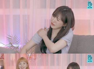 """[新闻]210802 Red Velvet Wendy谈及歌谣大战坠落事件,""""我需要点时间"""""""