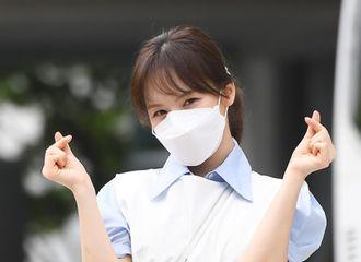 [新闻]210804 Wendy,牧童少女的花心盛开