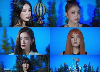 [新闻]210804 值得信赖的Red Velvet版清凉POP《Queendom》,预计占领歌谣界