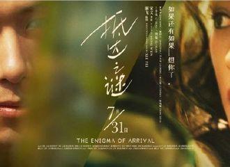 [新闻]210818 李现凭借电影《抵达之谜》荣获首届柬埔寨亚洲电影节最佳男主角