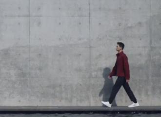 [新闻]210818 李现杰尼亚广告大片公开 一起探索绅士休闲魅力