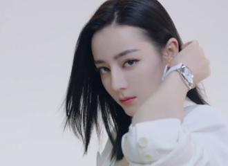 [新闻]210825 迪丽热巴成为沛纳海全球品牌代言人 开启女性腕表新时代!