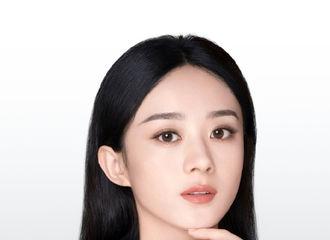 [新闻]210825 NARS发布两则赵丽颖最新大片 很难不被姐姐的女王气场帅到腿软!