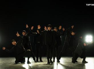 [新闻]210829 王子异新歌《TAPTAP》舞蹈版MV上线 无袖靓仔现身一整个荷尔蒙爆棚