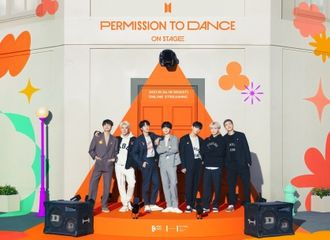 [新闻]210915 防弹少年团将于10月24日举办在线演唱会...与全世界的粉丝见面