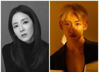 [新闻]210917 朴山多拉-BamBam确定出击2021亚洲音乐节MC