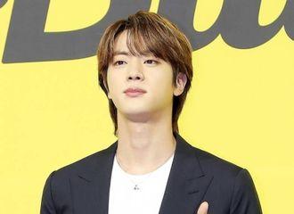 [新闻]211012 防弹少年团Jin,想一起去赏红叶的明星第1名